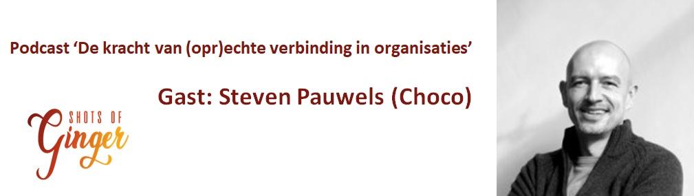 Steven Pauwels (Choco): de magie van het managementteam